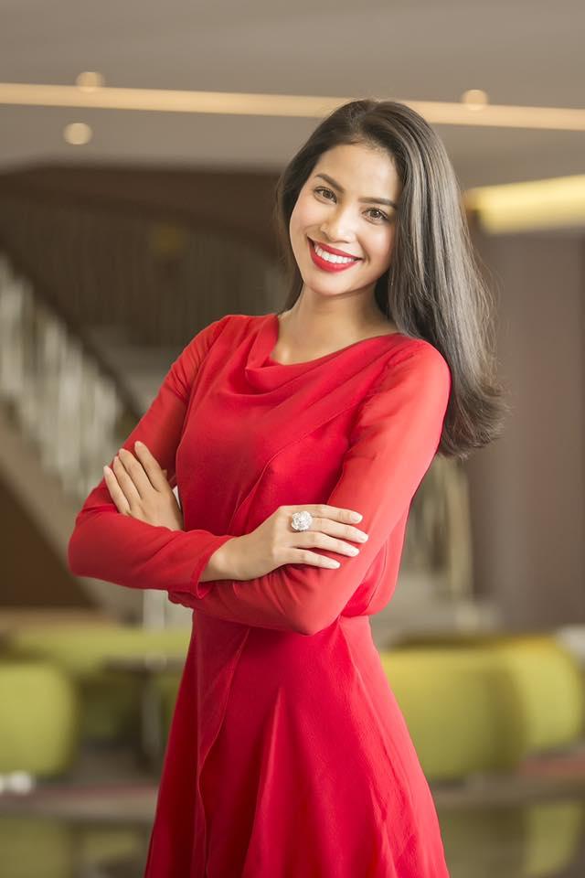 Người đẹp Việt lên tiếng về vụ loại thí sinh làm răng - 4