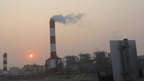Formosa vận hành thử 6 ống khói: Lo ngại ô nhiễm bao trùm khu vực - 2