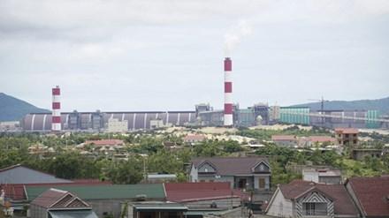 Formosa vận hành thử 6 ống khói: Lo ngại ô nhiễm bao trùm khu vực - 1