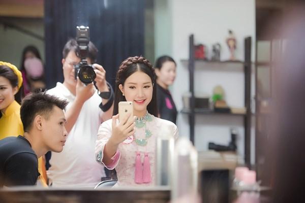 Hoa hậu Việt Nam: Chuyện hậu trường chỉ nhiếp ảnh gia biết - 1