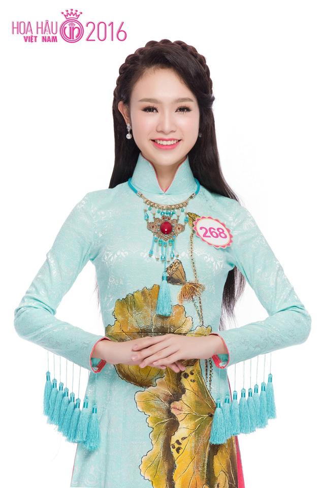 Hoa hậu Việt Nam: Chuyện hậu trường chỉ nhiếp ảnh gia biết - 9