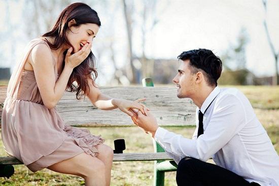 Bóc mẽ những chòm sao nữ chọn chồng vì tiền - 1