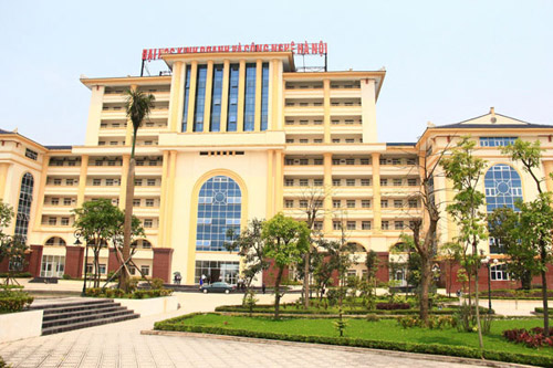 Trường Đại học Kinh doanh và Công nghệ Hà Nội tuyển sinh du học - 1
