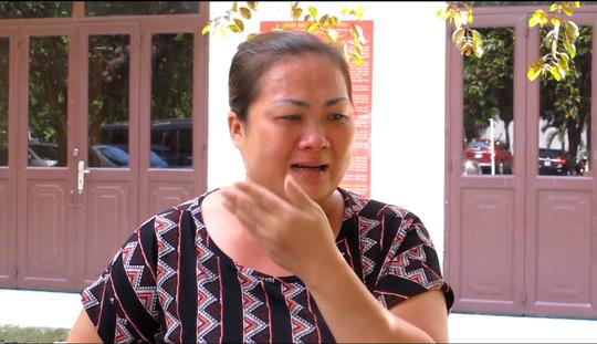 TAND TP HCM không trả thù người tố thư ký tòa! - 1