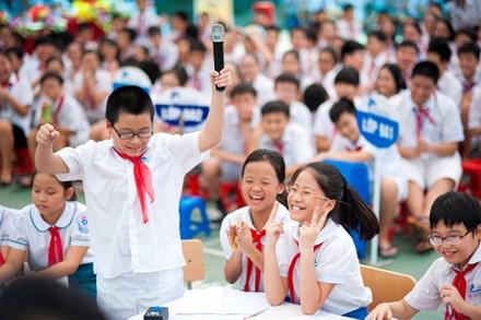 Hà Nội sẽ xây trung tâm đào tạo kỹ năng sống cho học sinh - 1