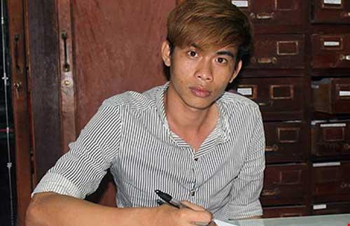 Bắt cóc, giết hại bé trai 11 tuổi, kẻ sát nhân lãnh án - 14