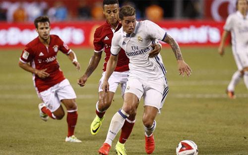 """""""Bom hớ"""" Real: Zidane muốn đuổi, Perez không cho - 1"""