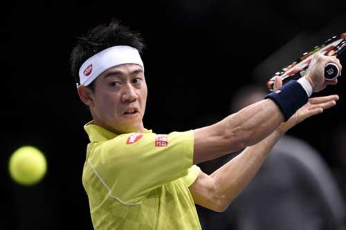 ATP 1000 Cincinnati Masters 15/08: Ai sẽ cản bước Nishikori? - 1