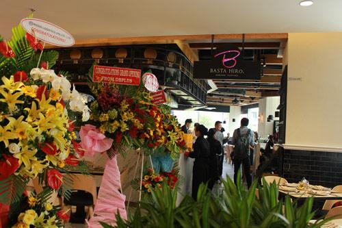 Vì sao nên thử món Ý do đầu bếp Nhật chế biến giữa Sài Gòn? - 3
