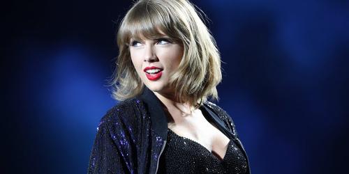 Ngưỡng mộ tình cảm Taylor Swift dành cho bạn trai - 4