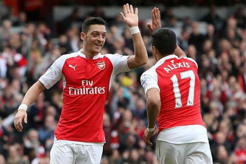 "Arsenal: Sau 2 thập kỷ, Wenger đang ""lao dốc"" - 2"
