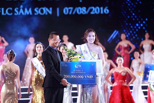 Hoa hậu Bản sắc Việt toàn cầu 2016: Cái kết đẹp mùa nhan sắc - 2