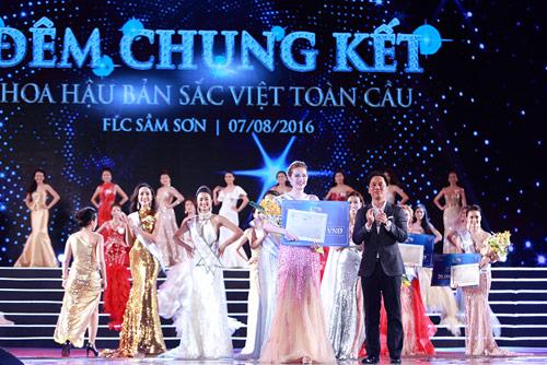 Hoa hậu Bản sắc Việt toàn cầu 2016: Cái kết đẹp mùa nhan sắc - 3