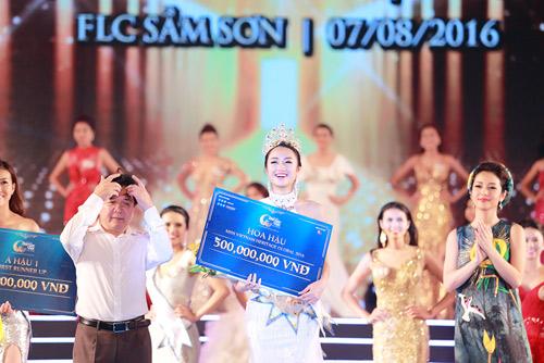 Hoa hậu Bản sắc Việt toàn cầu 2016: Cái kết đẹp mùa nhan sắc - 1