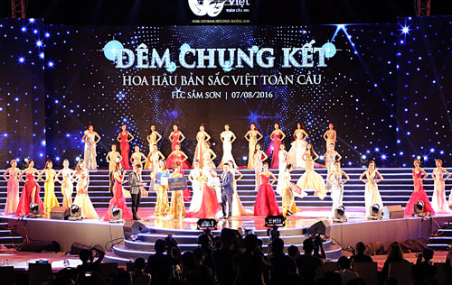 Hoa hậu Bản sắc Việt toàn cầu 2016: Cái kết đẹp mùa nhan sắc - 4