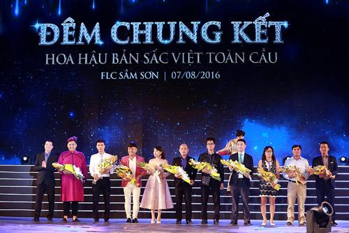 Hoa hậu Bản sắc Việt toàn cầu 2016: Cái kết đẹp mùa nhan sắc - 5