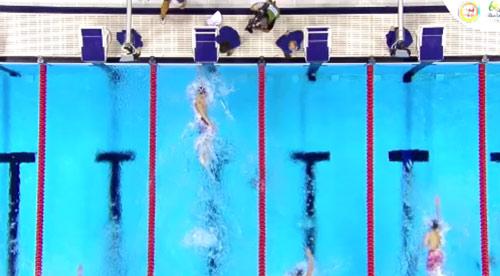 Michael Phelps sắp lập kỷ lục vô tiền khoáng hậu - 1