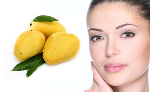 3 cách sử dụng mặt nạ xoài giúp làn da rạng rỡ - 1