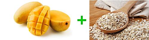 3 cách sử dụng mặt nạ xoài giúp làn da rạng rỡ - 4