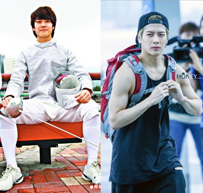 Những vận động viên thể thao đình đám trở thành diễn viên - 13