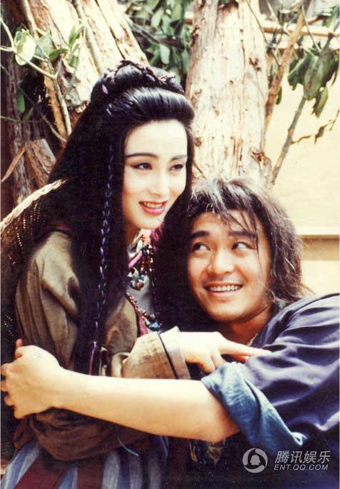 Những phim hài khiến khán giả òa khóc của Châu Tinh Trì - 4