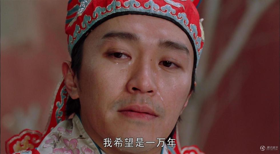 Những phim hài khiến khán giả òa khóc của Châu Tinh Trì - 1