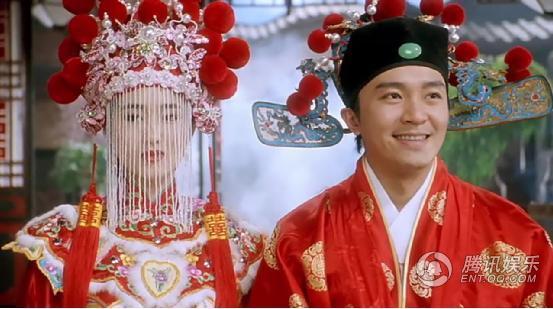 Những phim hài khiến khán giả òa khóc của Châu Tinh Trì - 6