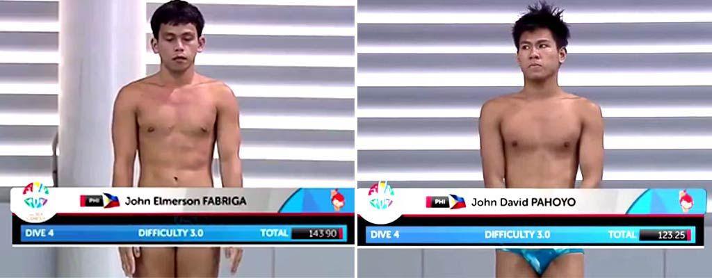 Hết hồn với sự cố trên truyền hình Olympics 2016 - 6