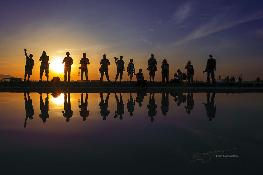 VN đầy cảm xúc qua ống kính nhiếp ảnh gia Thổ Nhĩ Kỳ - 1