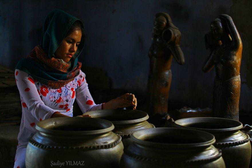 VN đầy cảm xúc qua ống kính nhiếp ảnh gia Thổ Nhĩ Kỳ - 2