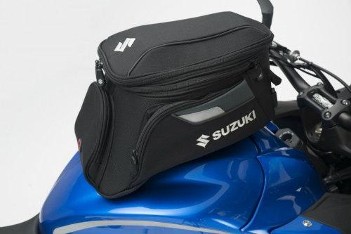 """Mổ xẻ"" tân binh 2016 Suzuki GSX S1000FA Tour Edition - 3"
