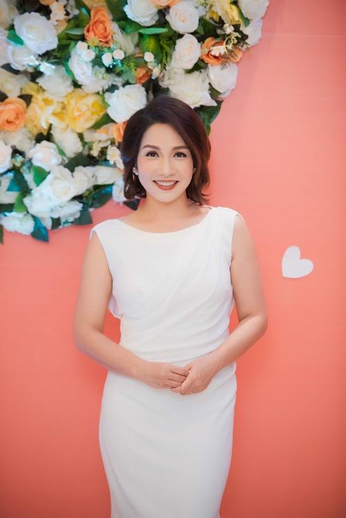 Đan Lê, Minh Hương lộng lẫy mừng Mỹ Linh tuổi 41 - 2