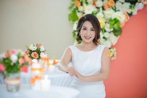 Đan Lê, Minh Hương lộng lẫy mừng Mỹ Linh tuổi 41 - 3