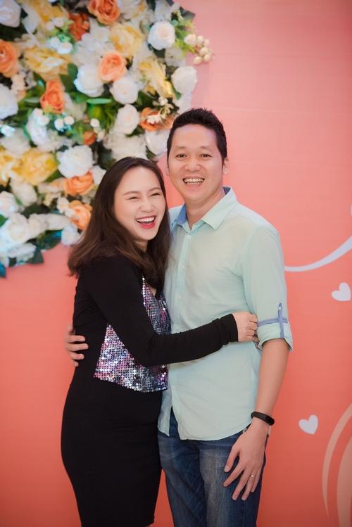 Đan Lê, Minh Hương lộng lẫy mừng Mỹ Linh tuổi 41 - 9