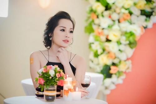 Đan Lê, Minh Hương lộng lẫy mừng Mỹ Linh tuổi 41 - 4