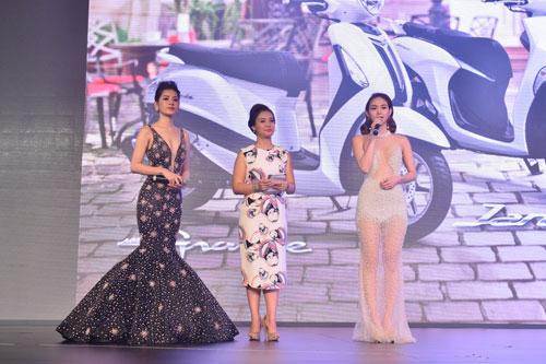 Yamaha ra mắt loạt sản phẩm mới tại Việt Nam - 3