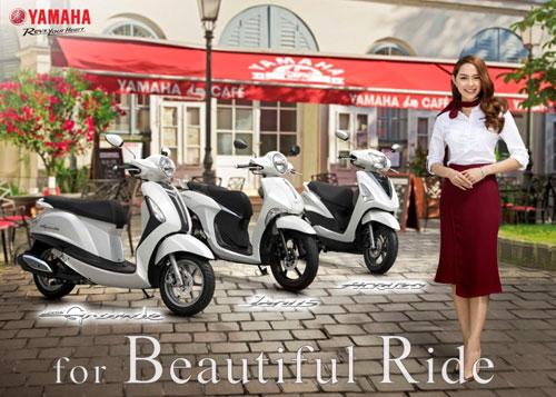 Yamaha ra mắt loạt sản phẩm mới tại Việt Nam - 4