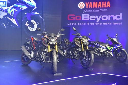 Yamaha ra mắt loạt sản phẩm mới tại Việt Nam - 5
