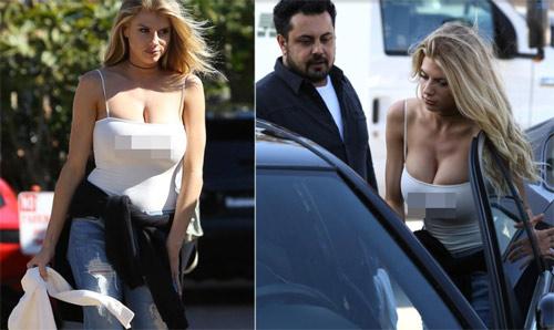 Chị em thế giới nô nức nói không với áo nịt ngực - 7