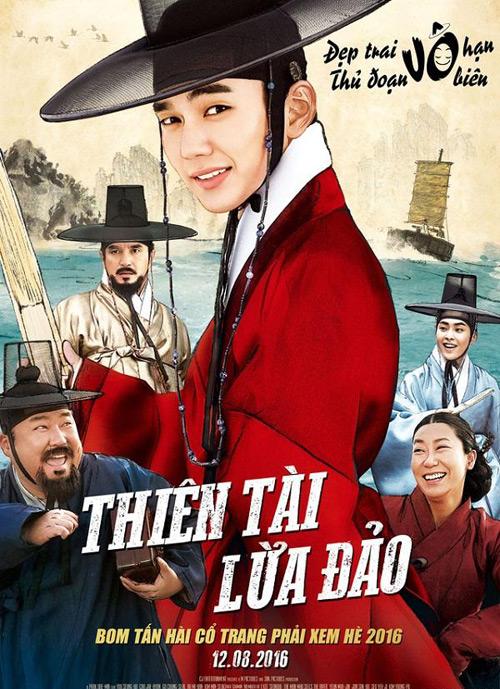 Phim rạp tuần này: Chuyến Tàu Sinh Tử lấy nước mắt khán giả - 4