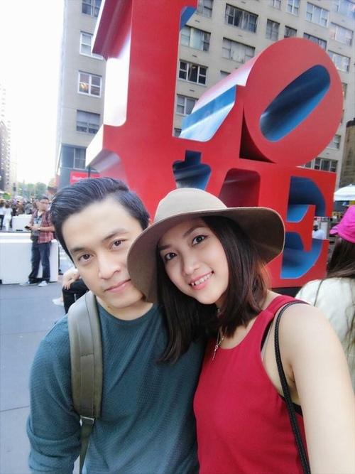 """Lam Trường: """"Tôi và vợ rất mong có tin vui"""" - 2"""
