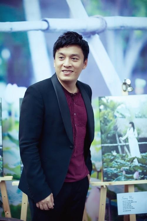 """Lam Trường: """"Tôi và vợ rất mong có tin vui"""" - 3"""