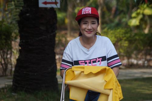 Lê Quang - Thanh Hoa - Cát Tường tìm kiếm tài năng âm nhạc tại Hà Nội - 4