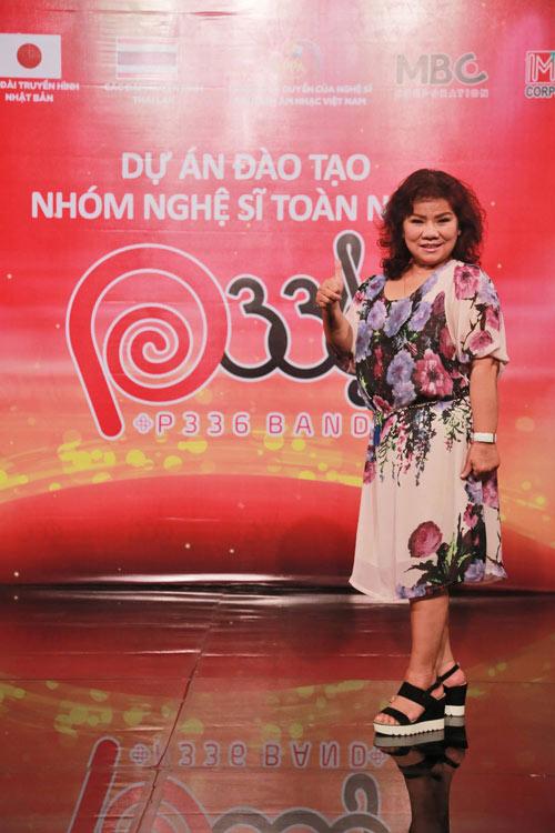 Lê Quang - Thanh Hoa - Cát Tường tìm kiếm tài năng âm nhạc tại Hà Nội - 5