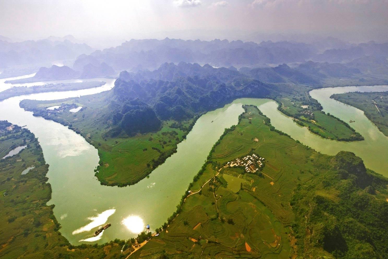 7 di sản thế giới mới nhất được UNESCO công nhận - 8