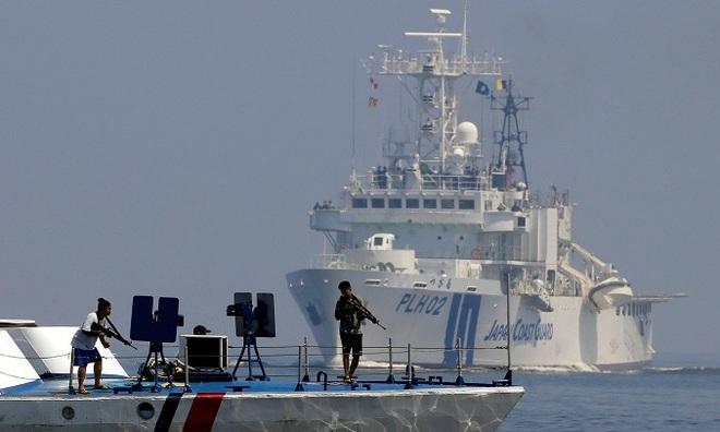 """Nhật sắp giao 2 tàu tuần tra """"khủng"""" cho Philippines - 2"""