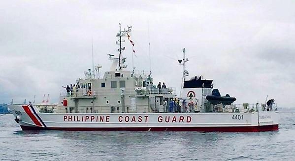 """Nhật sắp giao 2 tàu tuần tra """"khủng"""" cho Philippines - 1"""