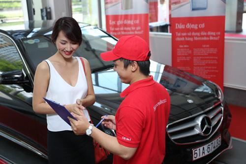 Vietnam Star Automobile đạt giải thưởng Dịch Vụ Hậu Mãi Xuất Sắc - 3