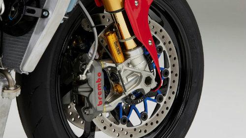 """2016 Honda RC213V-S khiến loạt đối thủ """"khóc thét"""" - 4"""