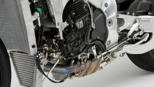 """2016 Honda RC213V-S khiến loạt đối thủ """"khóc thét"""" - 5"""
